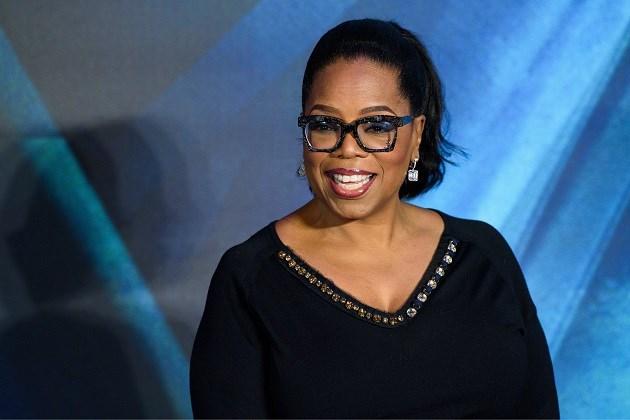 Oprah Winfrey lanceert talkshow rond coronavirus en zet haar man buiten