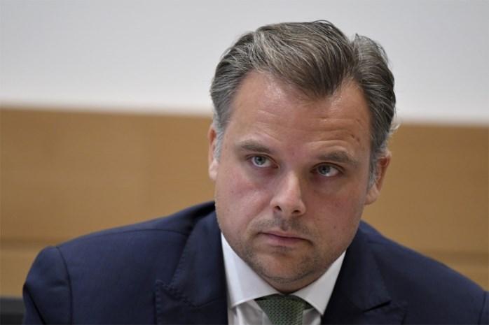 De man die al een jaar weg wil uit de politiek: Philippe De Backer, de Antwerpse 'coronaminister'