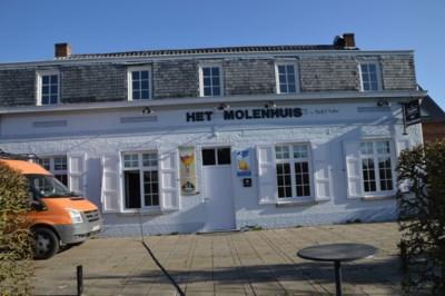 """Molenhuis gaat (waarschijnlijk) in juni weer open met nieuwe uitbater: """"Authenticiteit komt centraal te staan"""""""