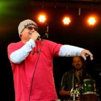 Frontman The Splifftones overleden