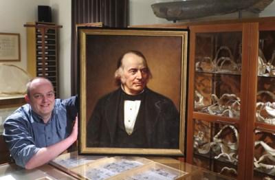Bonheidenaar vindt schilderij dat 120 jaar zoek was op veiling in New York