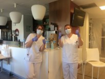 Ziekenhuis zamelt geld in om personeel momentjes van rust te kunnen bieden