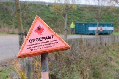 Antwerps-Limburgse pijpleiding uit de pijplijn, maar niet iedere burgemeester weet daarvan