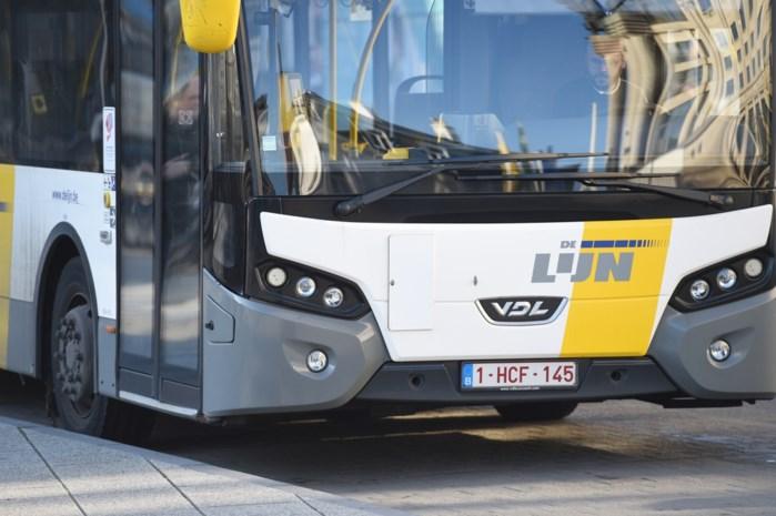 De Lijn ziet aantal reizigers in Antwerpen dalen met 92%