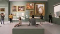 Musea delen massaal foto's van kunstwerken om je tot rust te laten komen