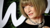 Anna Wintour richt fonds op om modewereld te steunen