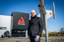 """Topman AED Studios in Lint: """"Onze sector werd als eerste getroffen en zal er als laatste weer bovenop komen"""""""
