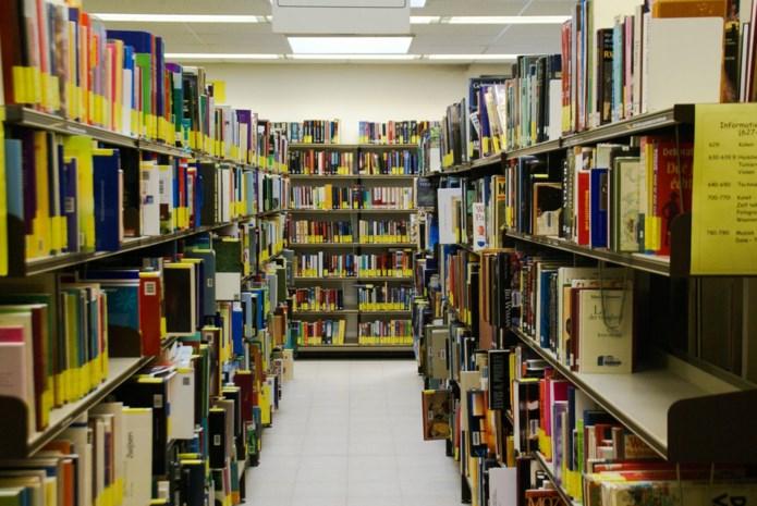 Bib Bonheiden gesloten, maar boeken afhalen kan wél