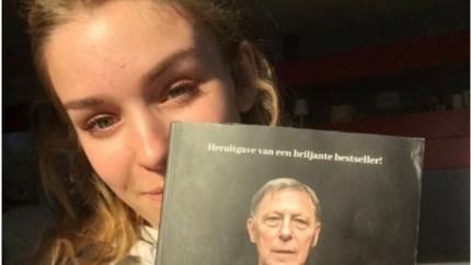 Hoe bestrijden BV's de coronablues? Luister-, lees- en kijktips van Pommelien Thijs