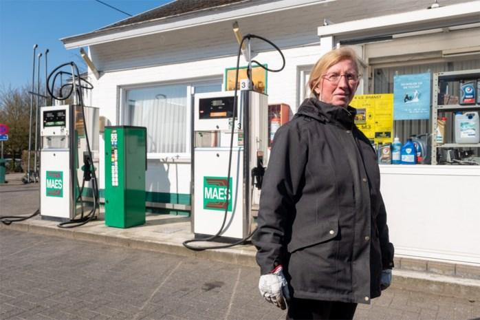 """Tankstations verkopen met verlies: """"Normaal 5.500 euro per dag in kassa nu 280"""""""