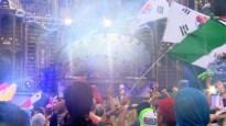 """Van Ranst over Tomorrowland: """"Onmogelijk om 100 nationaliteiten in te vliegen"""""""