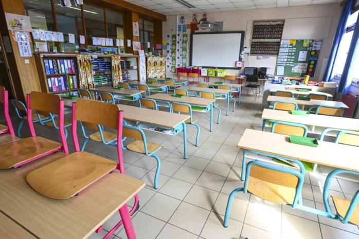 """Wanneer gaan scholen weer open? """"Bijna utopisch dat we na paasvakantie terug naar orde van de dag kunnen"""""""