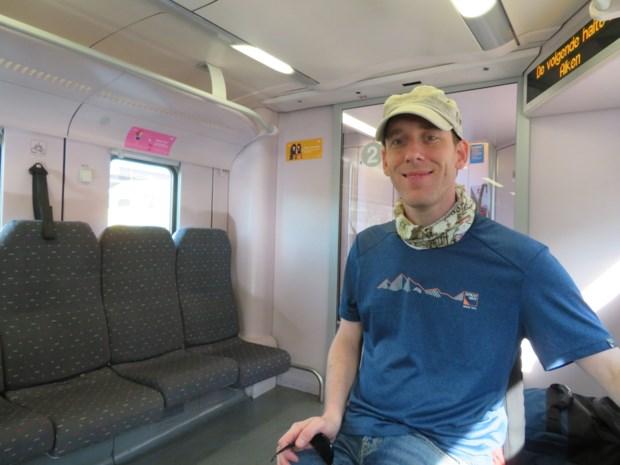 """Forse kritiek op beslissing om mensen niet meer op trein te helpen: """"NMBS gijzelt rolstoelgebruikers"""""""
