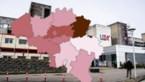 Ongeveer 1 op 2.000 mensen in provincie Antwerpen besmet met coronavirus