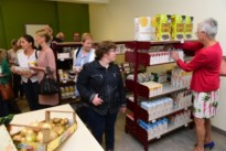 Onenigheid over de sluiting van sociale kruidenier De NetZak in Zoersel