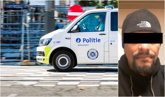 """Man ontkent dat hij naar agenten spuwde: """"Ik werd onterecht hardhandig aangepakt"""""""