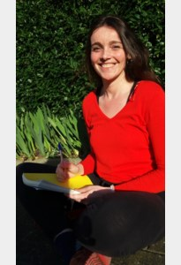 """Blogster (29) schrijft teksten die anderen en zichzelf rust geven: """"Liever maak ik het heel stil, en luister"""""""
