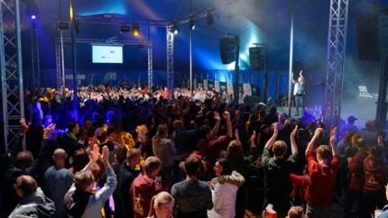 Scouts Pijpelheide schuiven Schlagerhei een jaar op