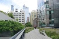 Antwerpen krijgt groen wandelterras naar voorbeeld van New Yorkse Highline
