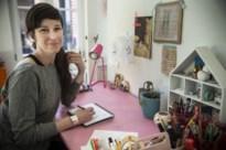 Mama Sofie giet haar leven tijdens corona in een getekend dagboek