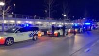 """Politie huldigt coronahelden Sint-Maarten: """"Zij zijn de echte helden"""""""