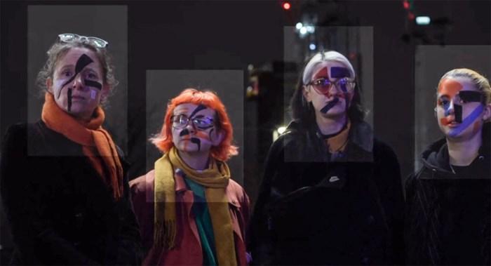Londense politie zet camera's met gezichtsherkenning in