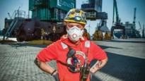 Ondanks coronacrisis stijgt trafiek in Antwerpse haven, maar opslagprobleem verwacht