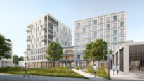 """Woonproject van 10.000 m² verrijst begin 2023 op site Maurits: """"Groene plek waar iedereen heerlijk kan ontspannen"""""""
