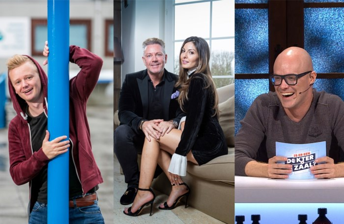 Het Vlaamse tv-landschap gewikt en gewogen in zeven columns