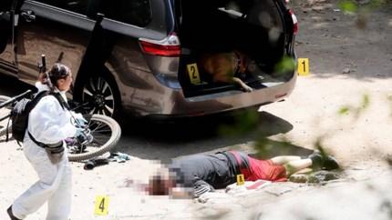 Antwerpse drugscrimineel 'Billy' na fietstocht geliquideerd in Mexico