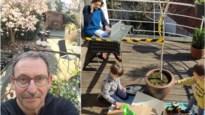 Thuiswerken is niet altijd een pretje: dagboek van onze journalisten na twee weken coronacrisis