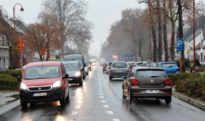 Werken Dorpsstraat-Laageind stilgelegd