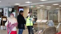 Hulpdiensten zoeken versterking van vrijwilligers