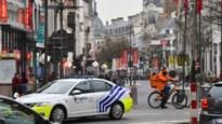 Opnieuw twee mannen opgepakt die naar politie spuwen