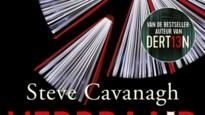 BOEK. Steve Cavanagh - Verdraaid