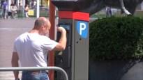 Ook in Sint-Niklaas geen controle meer op betalend parkeren