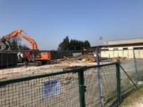 Nieuwbouw 't Klavernest gestart: 350 leerlingen krijgen tegen 2021 gloednieuw schoolgebouw