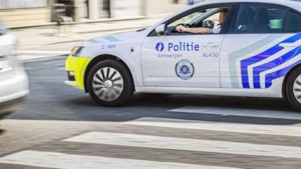 Politie legt feestje stil in Antwerpen, aanwezige spuwt tijdens arrestatie in gezicht agent