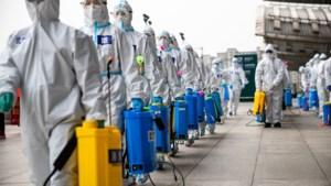 Liegt China over dodental? Wachtrijen aan mortuaria, maar 'slechts' 3.299 doden