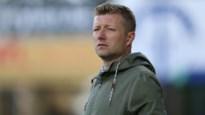 Nieuwe hoofdcoach Tom Van Imschoot (38) moet slapende reus Lierse opnieuw tot leven wekken