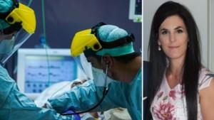 Verpleegkundige Isaura (30) is jongste coronaslachtoffer van Limburg
