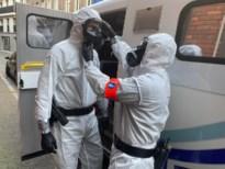 Antwerpse politie heeft bioresponsteam in strijd tegen coronaspuwers