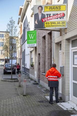 Ook vastgoedmakelaars willen hinderpremie en schrijven brief naar minister Crevits