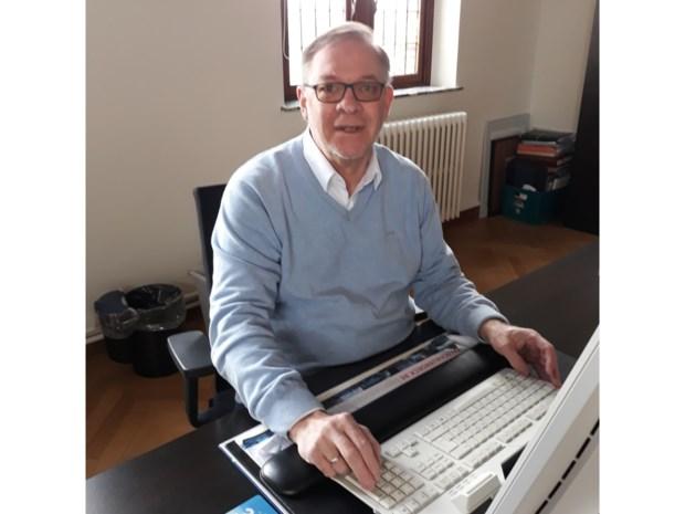 """Algemeen directeur Luc Van Limbergen met pensioen: """"Ik had het mij anders voorgesteld"""""""