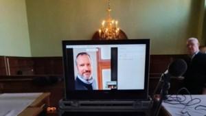 Ook gevangenen ontsnappen niet aan technologie: digitale rechter verhoort en veroordeelt via videoverbinding