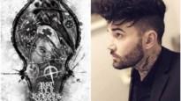 """Tattoo-artiest uit Turnhout maakt alternatieve steunbetuiging: """"Eerbied tonen op mijn manier"""""""