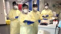 """Imelda in Bonheiden een van de drukste ziekenhuizen in strijd tegen corona: """"Stilaan bereiken we maximumcapaciteit"""""""