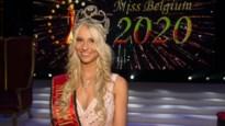"""Oma van Miss België Celine Van Ouytsel besmet met coronavirus: """"Word snel beter moeke"""""""