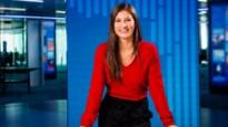 Antwerpse Lies Vandenberghe (29) debuteert als sportanker bij 'VTM Nieuws'