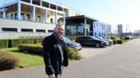De Meeuw in Willebroek plaatste bij vijftal ziekenhuizen modulaire units die gebruikt worden als triagepost